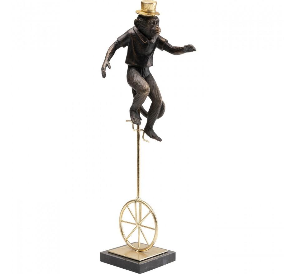 Déco singe de cirque Kare Design