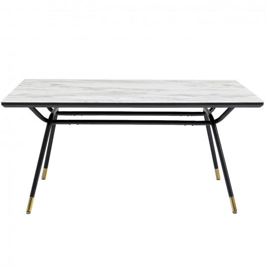 Table South Beach 180x90cm Kare Design