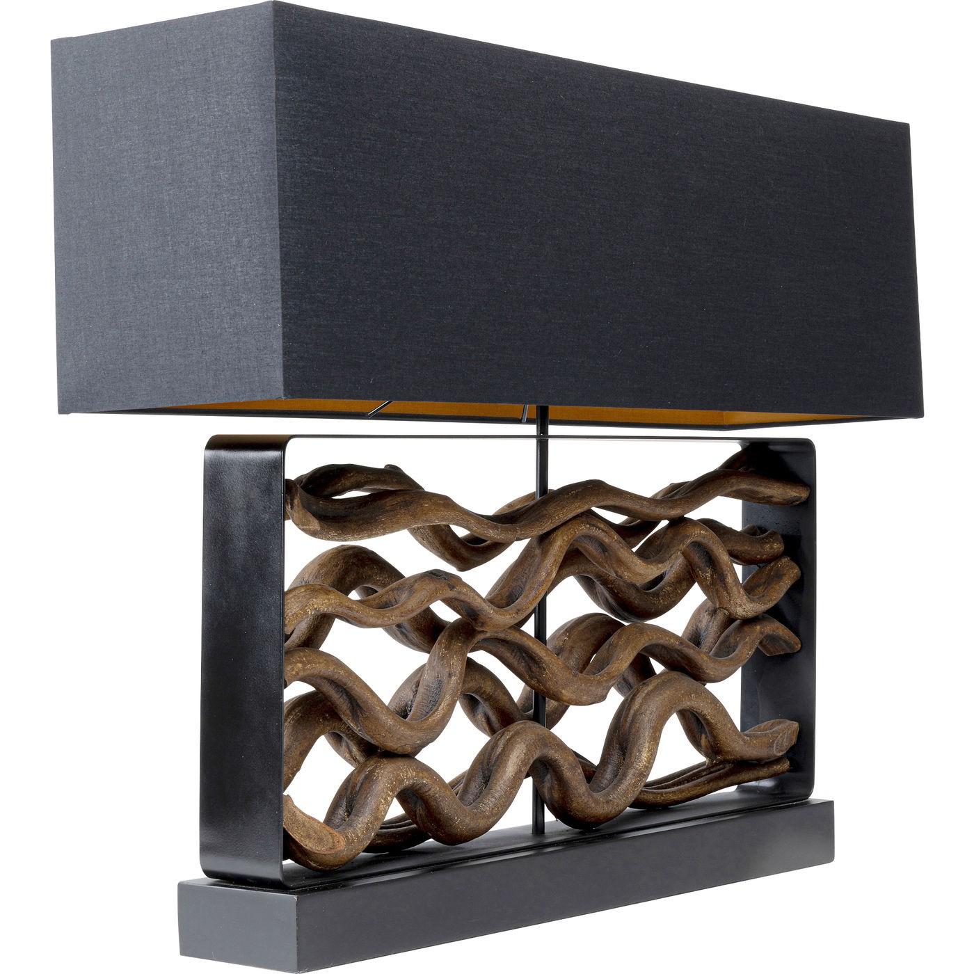 Lampe de table Nature Wave Kare Design