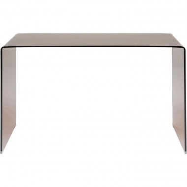 Bureau Visible Club Amber 125x60cm Kare Design