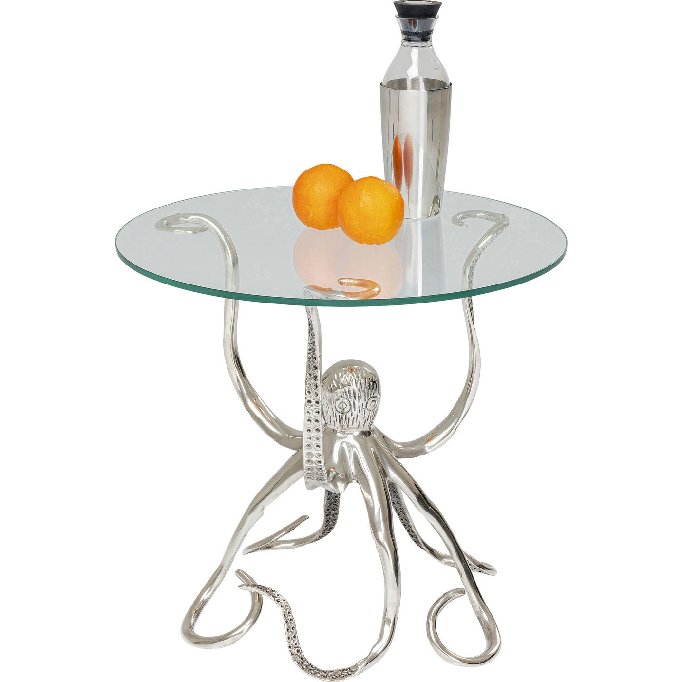 Table d'appoint Pieuvre 48cm Kare Design