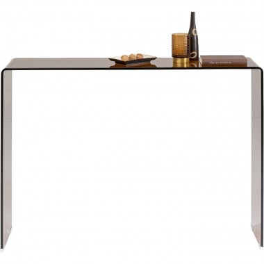 Console Visible Amber 120cm Kare Design