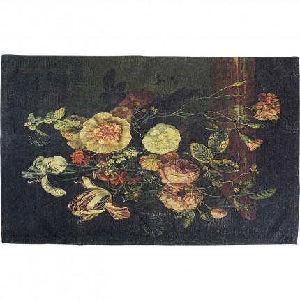 Tapis Floral 170x240cm Kare Design