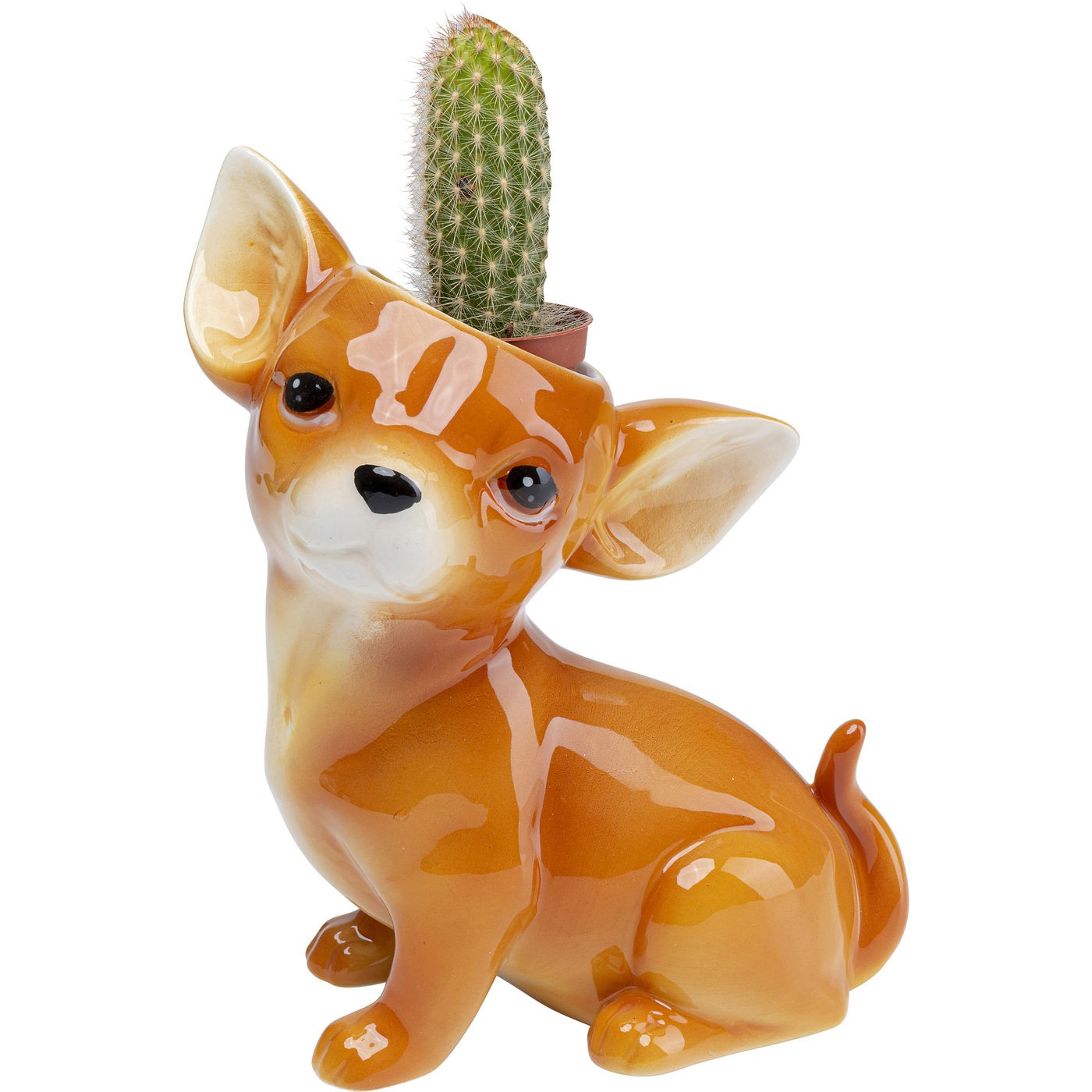 Vase chien Kare Design