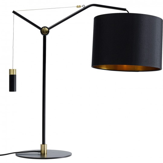 Lampe de table Salotto Kare Design