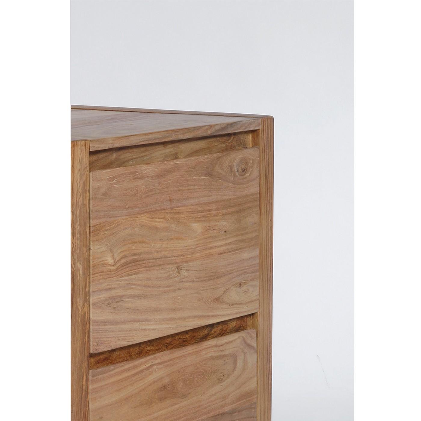 Caisson bois Nature Kare Design