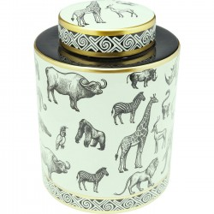 Boîte Animals 27cm Kare Design