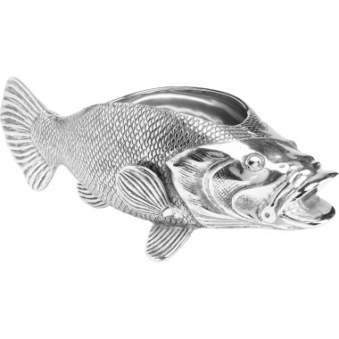 Coupe Poisson Kare Design