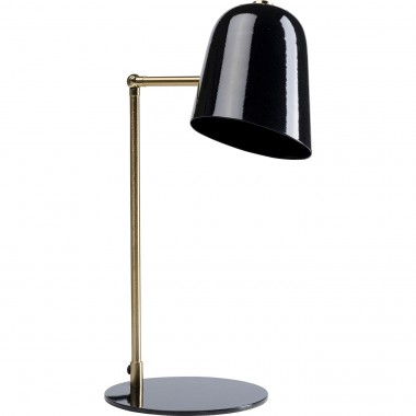 Lampe de table Theater noire Kare Design