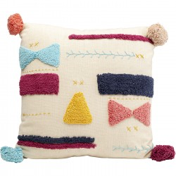 Coussin Nomad Fly 45x45cm Kare Design