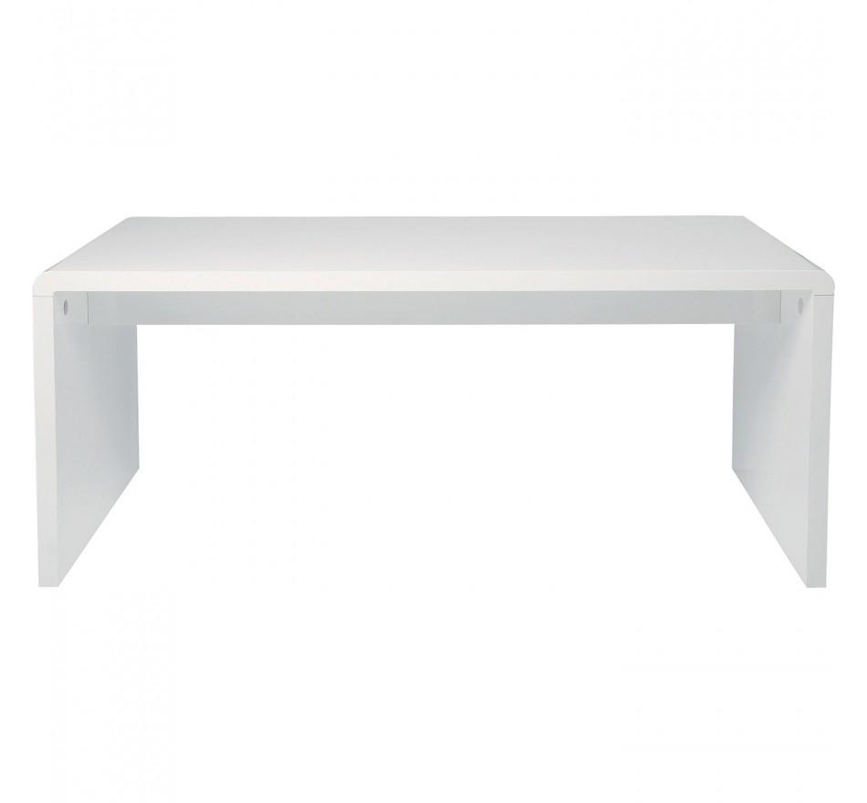 Bureau White Club 180x85 KD Kare Design