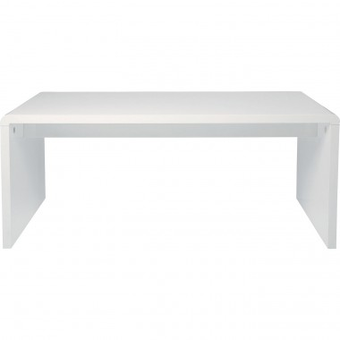 Bureau White Club 180x85 KD Kare Design
