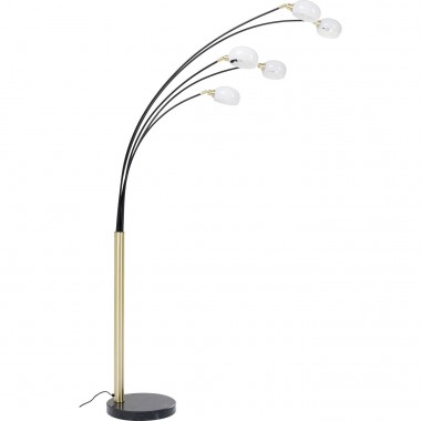 Lampadaire Five Fingers Duo Kare Design