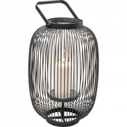 Lanterne Farina noire Kare Design