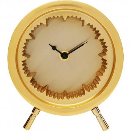 Horloge de table Panthéon Kare Design