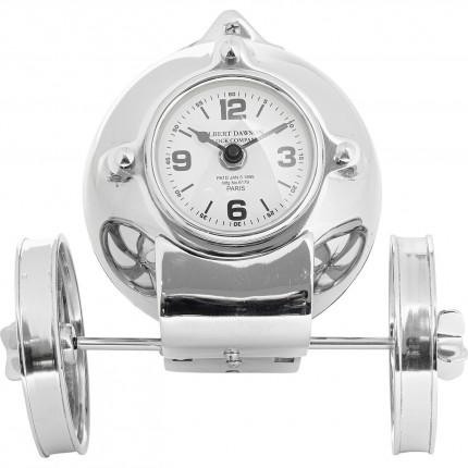 Horloge de table Trailer Kare Design