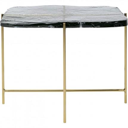 Table basse Ice 60x45cm Kare Design