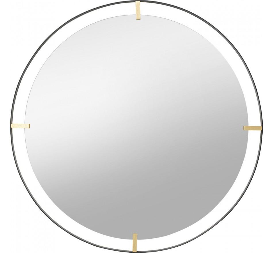 Miroir Betsy Frame 90cm Kare Design