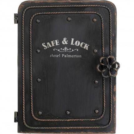 Armoire à clés Safe Kare Design