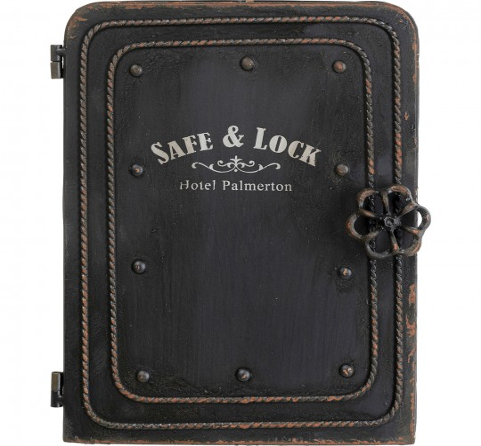Boîte à Clés Safe Kare Design