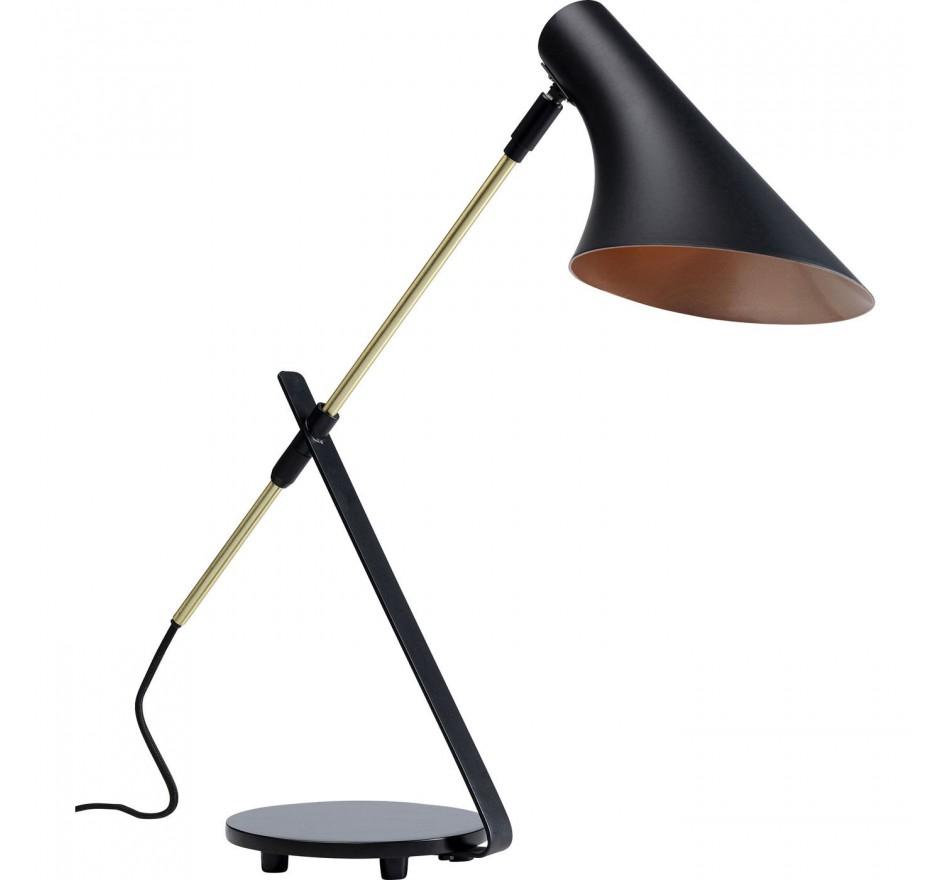 Lampe de table Axe Kare Design