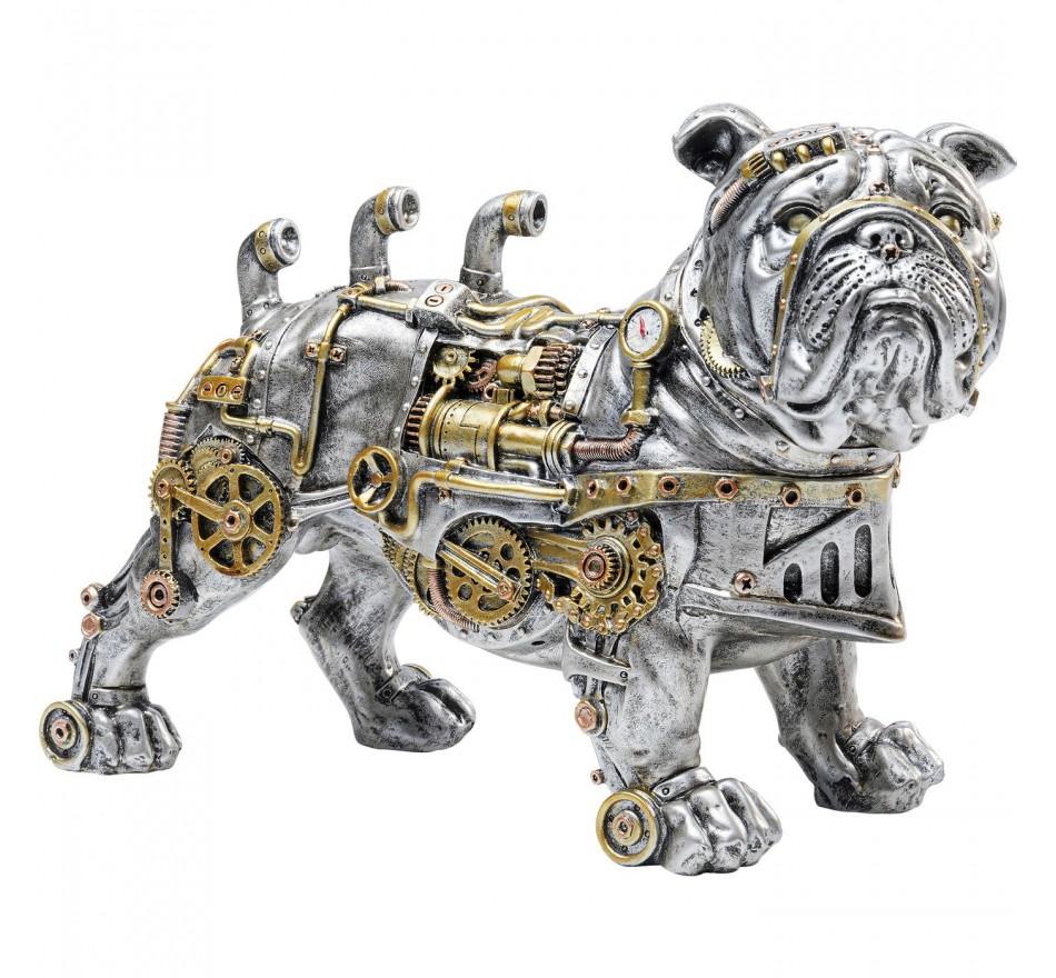 Déco Transformer Bulldog Kare Design