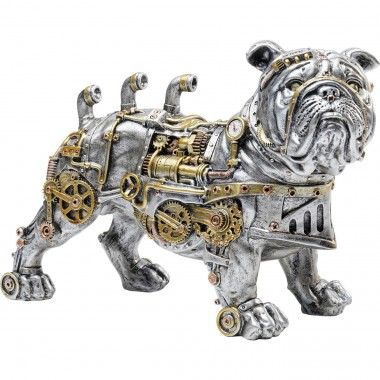Déco Transformer Bulldog Kare Design