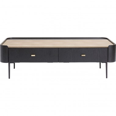 Table basse Milano 130x60cm Kare Design