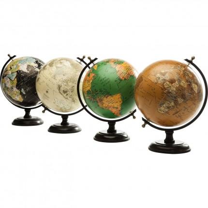 Déco Globe Vintage Kare Design