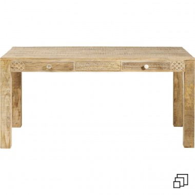 Table Puro Plain Kare Design