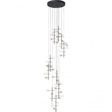 Suspension Trapez 280cm Kare Design