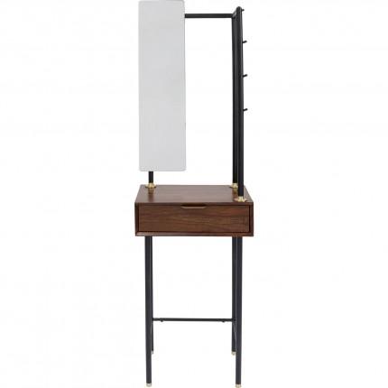 Console avec miroir Ravello 178x50cm Kare Design