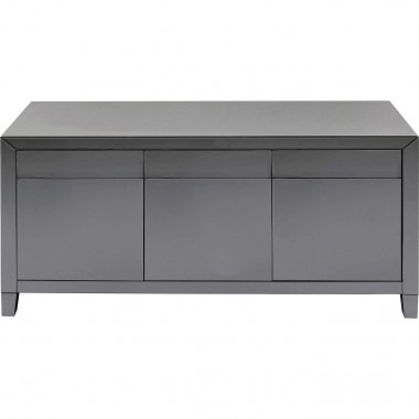 Buffet Luxury Push gris Kare Design