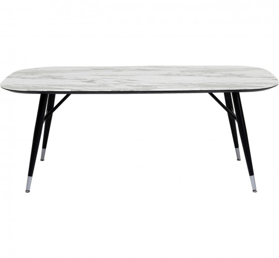 Table Catania 180x90cm Kare Design