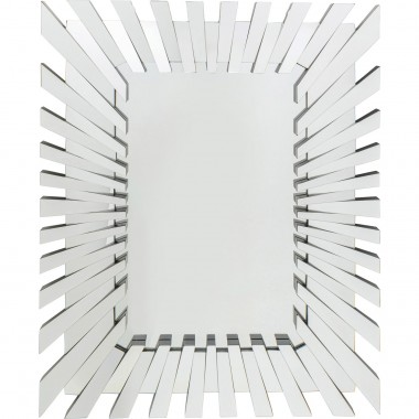 Miroir Sprocket 120x83cm Kare Design