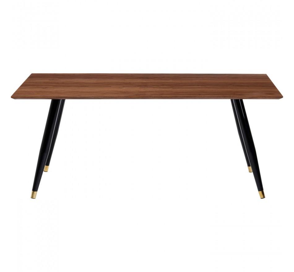 Table Duran Square 180x90cm Kare Design