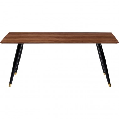 Table Duran Square 180x90cm Kare Design