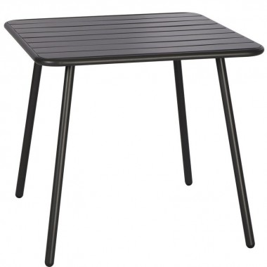 Table de jardin Bora Bora 80x80cm Kare Design