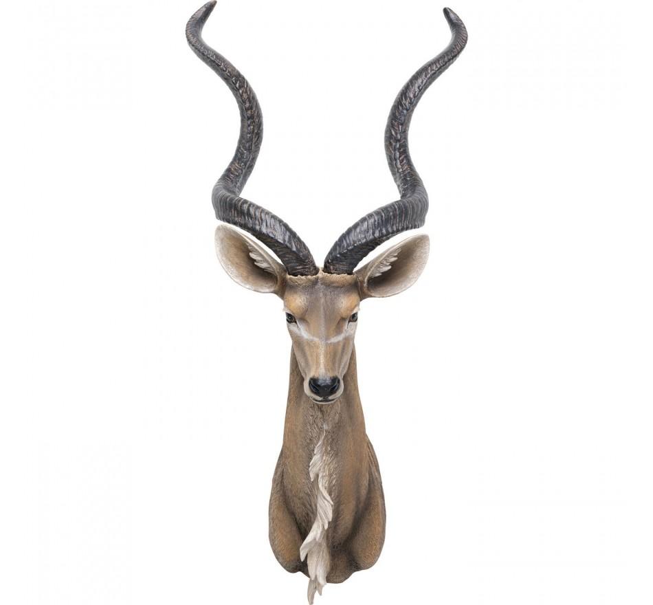 Déco murale Antilope Kare Design