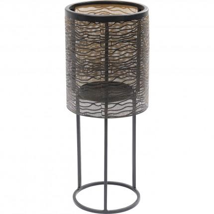 Bougeoir Cylinder 77x31cm Kare Design