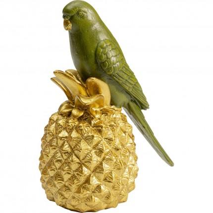 Déco perroquet ananas Kare Design