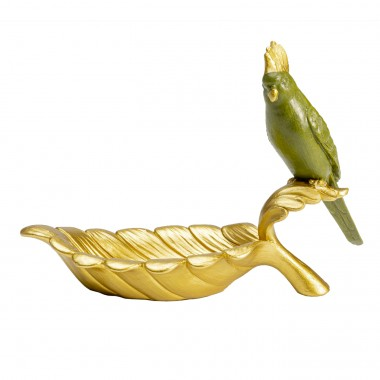 Coupe perroquet feuille Kare Design