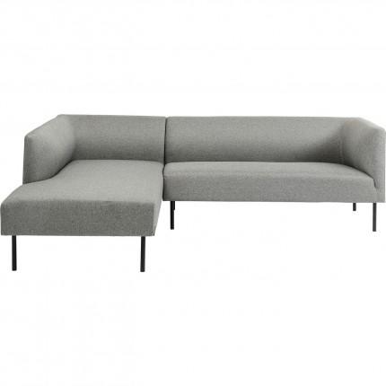 Canapé d'angle Mystery gauche Kare Design