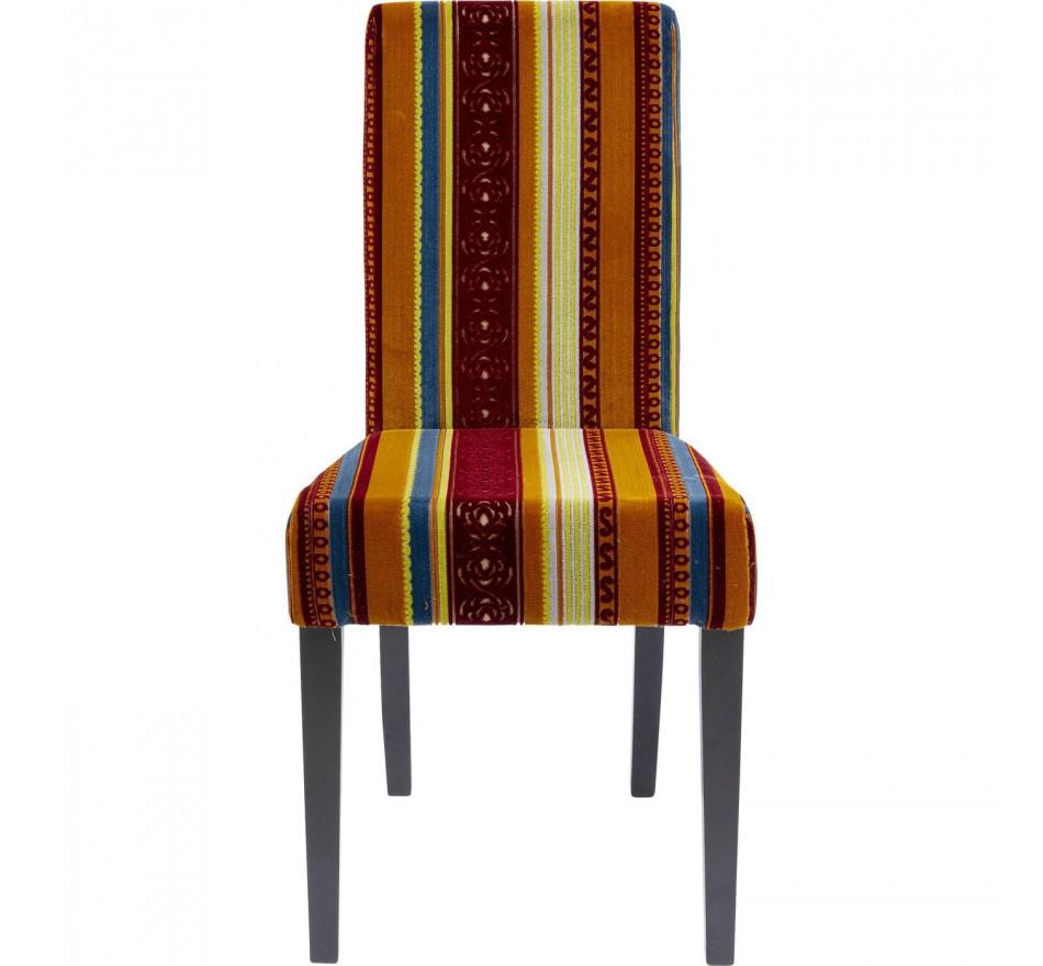 Chaise patchwork Very British Econo Kare Design