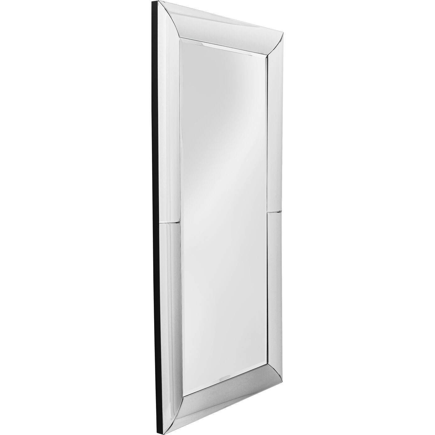 Miroir Bounce rectangulaire 160x80cm Kare Design