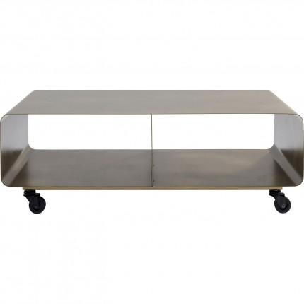 Meuble TV Lounge bronze Kare Design