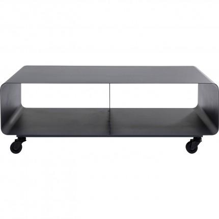 Meuble TV Lounge gris Kare Design