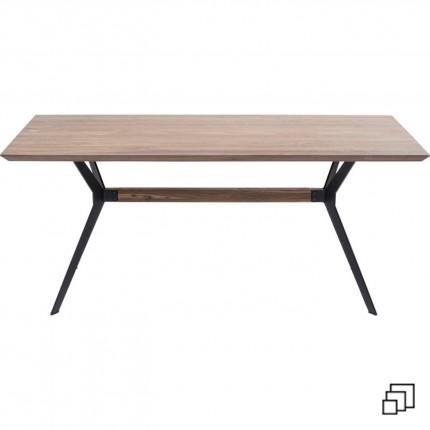 Table Downtown noyer Kare Design