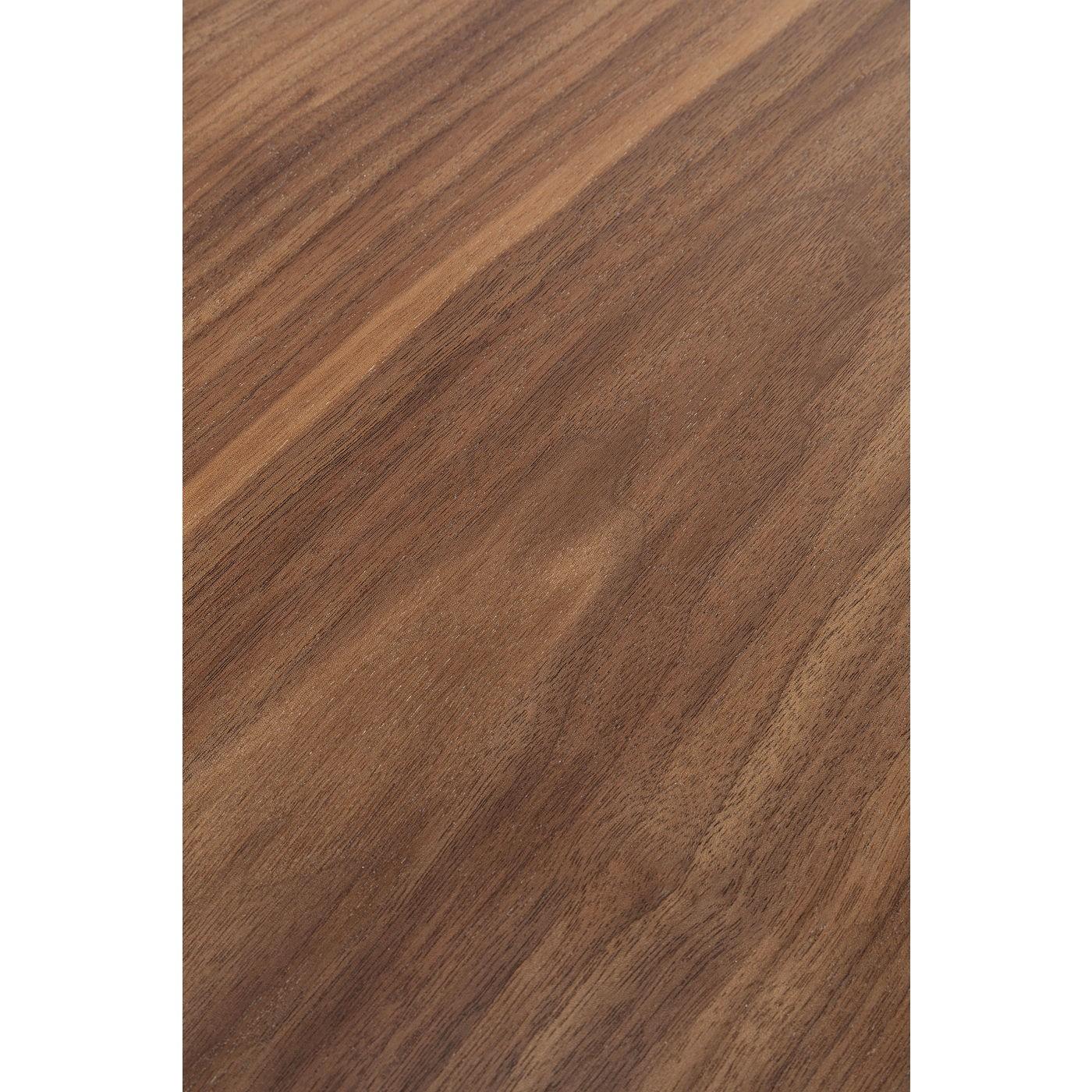 Table Duran Square Kare Design Taille - 160x80cm