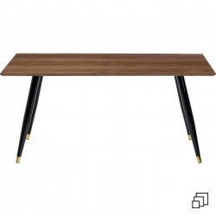 Table Duran Square Kare Design